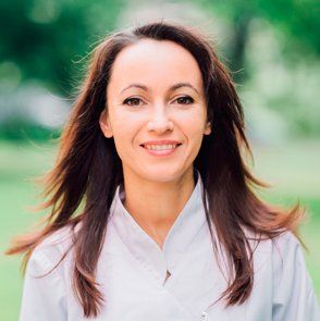 Сіраковська Олена Борисовна