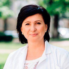 Врач ультразвуковой диагностики Ясиницкая Наталья Анатольевна