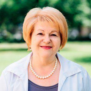 Врач-цитолог Логинова Евгения Александровна