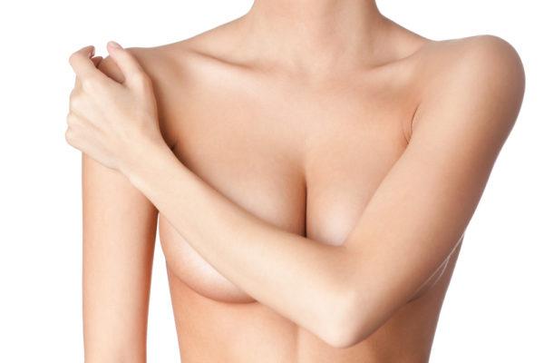 Боль в молочных железах перед менструацией