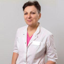 Антонова Ганна Дмитрівна
