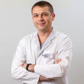 Брєдіхін Сергій Вікторович