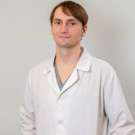 Сайко Михаило Андрійович