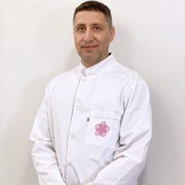 Денисенко Ярослав Володимирович